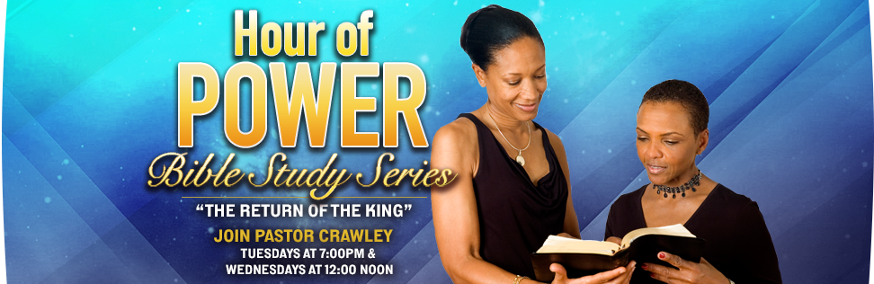 Hour of Power 2014