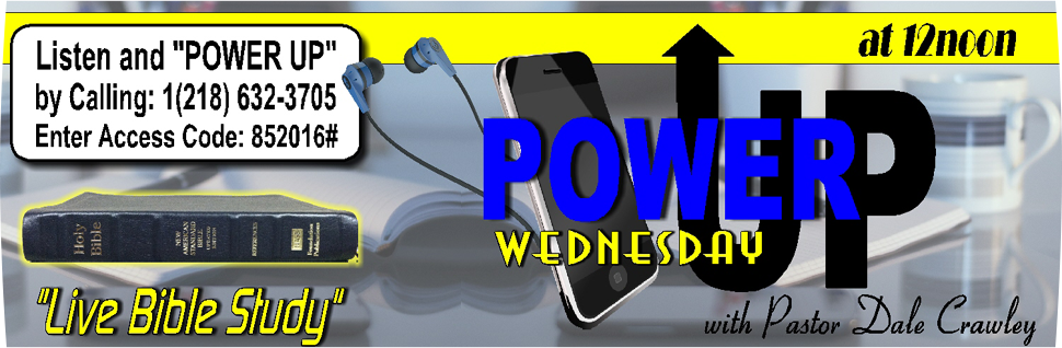 PowerUpWednesday